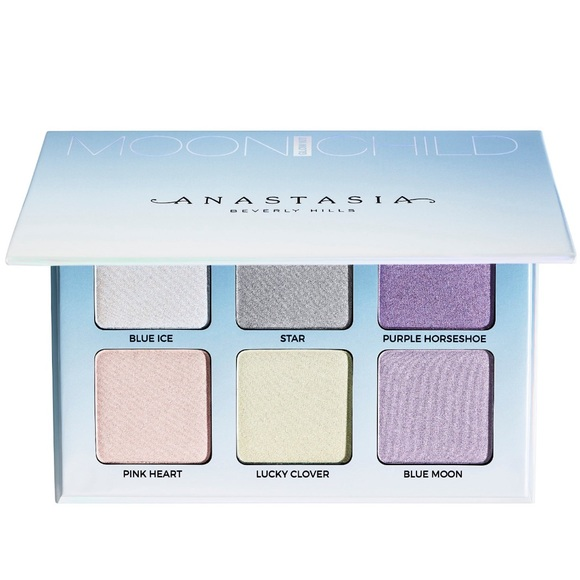 Anastasia Beverly Hills Other - Anastasia Beverly Hills MoonChild Palette